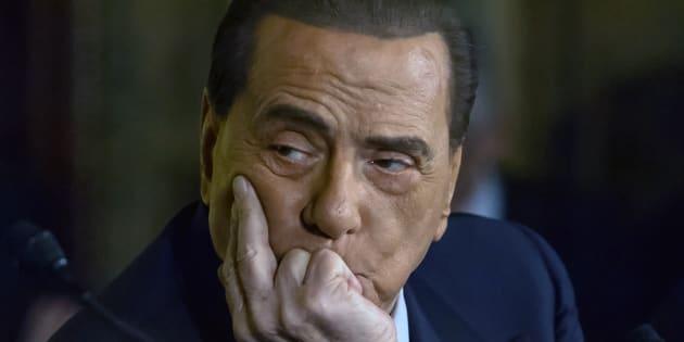 Berlusconi e i moderati, due specie in via di estinzione