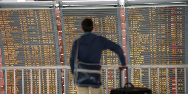 Le surbooking est désormais une pratique généralisée dans l'aérien (et voici quels sont vos recours)