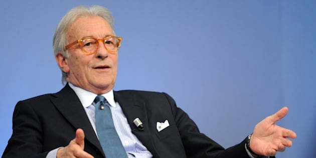 """Vittorio Feltri: """"Il titolo di Libero? Sono 40 anni che"""