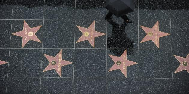 """Charles Aznavour va voir son étoile sur le """"Walk of Fame"""" d'Hollywood"""