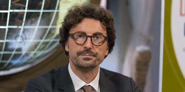 """Danilo Toninelli: """"Le condizioni di alcuni piloni dei v"""