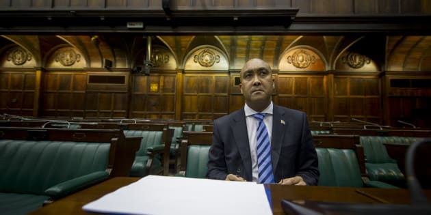 Shaun Abrahams' appointment as prosecutions boss set aside