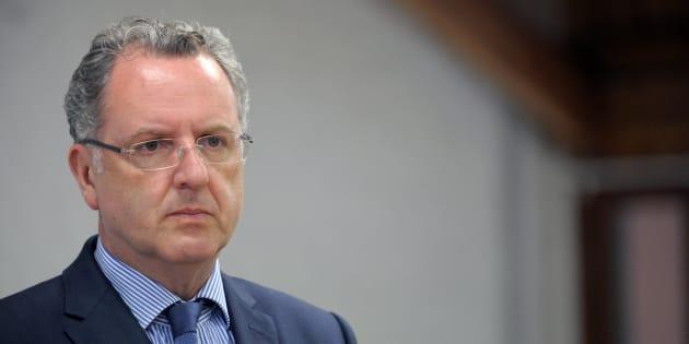 Richard Ferrand exfiltré du gouvernement pour prendre la tête du groupe LREM à l'Assemblée nationale