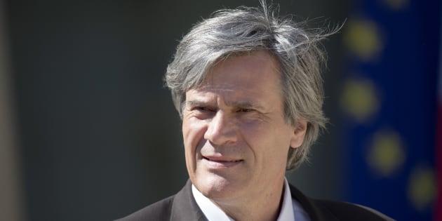 L'ancien porte-parole du gouvernement Stéphane Le Foll se représente dans la Sarthe sans concurrent En Marche! investi contre lui.