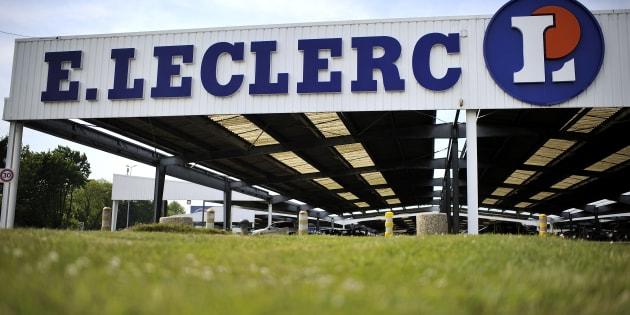 Après l'essence, Leclerc va vendre de l'électricité