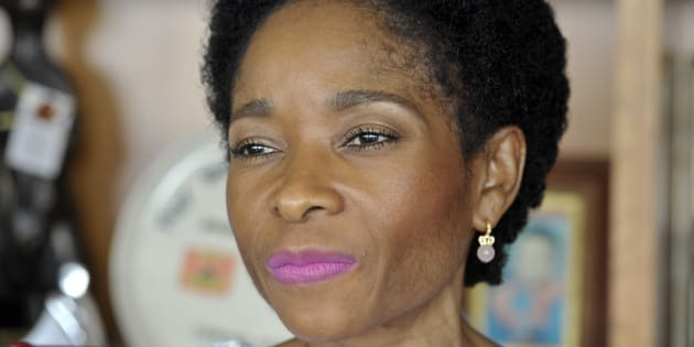 Phakeng is the first black woman to obtain a doctorate in mathematics education in South Africa. She has just been appointed vice-chancellor at the University of Cape Town.