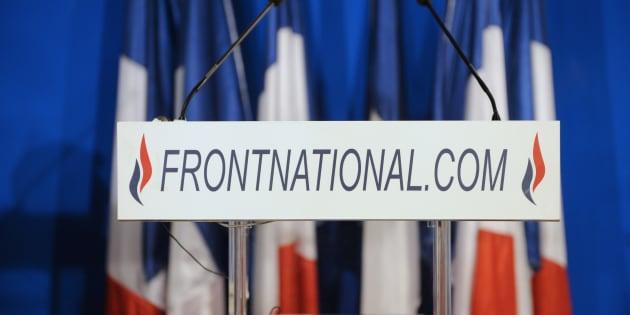 """""""On a l'impression de s'être fait avoir par le FN"""", un maire vers la démission après l'organisation d'un rassemblement FN contre son gré."""