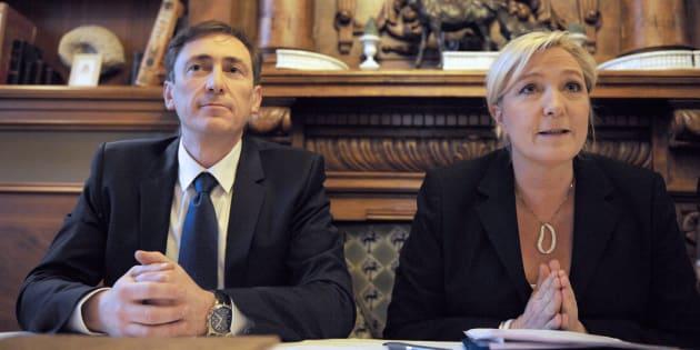 Aucune idée des conséquences de la sortie de l'euro? La question qui fâche du HuffPost au M. Éco du FN
