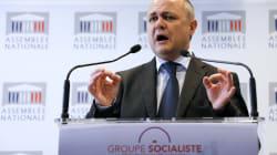 Bruno Le Roux renonce aux