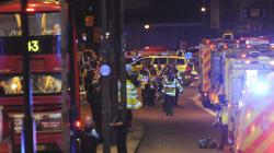 Deux attaques terroristes à Londres font plusieurs