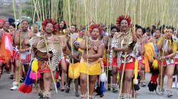 Ubuhana-hanisi Bokugxekwa Kwamabele Avezwe