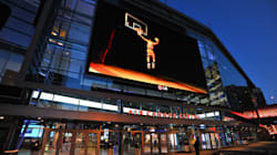 Toronto's Air Canada Centre To Be Renamed 'Scotiabank