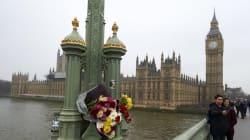 La jeune femme tombée dans la Tamise lors de l'attentat de Londres est
