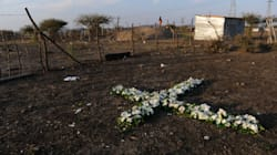 Marikana Support Campaign Wants Activist