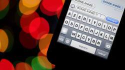 Concurrencés par les MMS et WhatsApp, les voeux par SMS perdent du