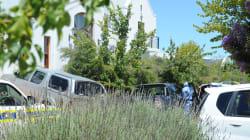 Judge Visits Scene Where Former Australian Schoolboy Allegedly Murdered