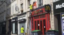 À Paris, de faux agents municipaux volent les mosaïques