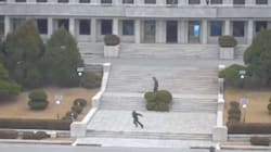 Le soldat nord-coréen qui a fait défection en novembre avait commis un