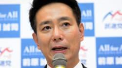 民進党再結集は「有権者を愚弄した話」と前原誠司氏