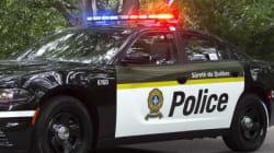 Des policiers de la SQ atteignent mortellement un mineur à