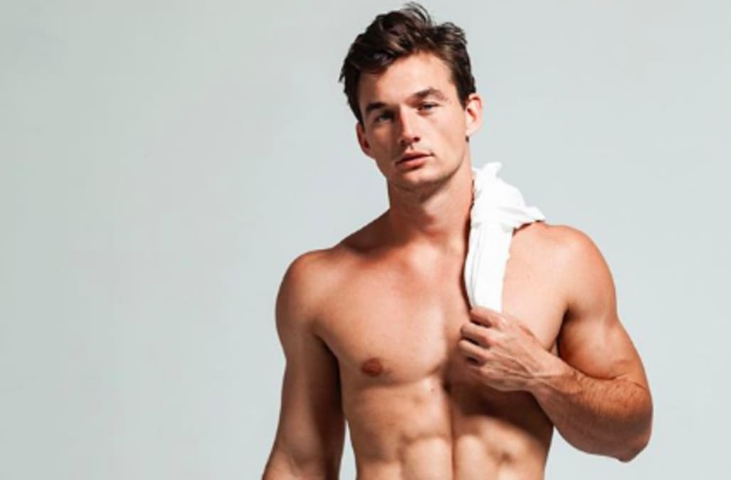 Enjoy this gallery of Tyler Cameron's sexiest Instagrams