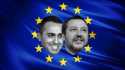 Bruxelles non va allo scontro. In pagella l'Italia è solo