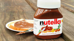 French Shoppers Go Full Black Friday Over Flash Nutella
