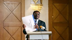Kenyan Opposition Politicians Stopped From Leaving The Country: Odinga