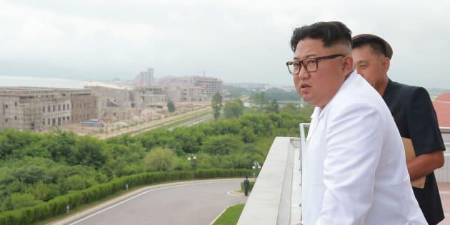 Dénucléarisation de la Corée du Nord: les négociations dans l'impasse.