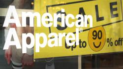 American Apparel suspende pagos y vende Gildan