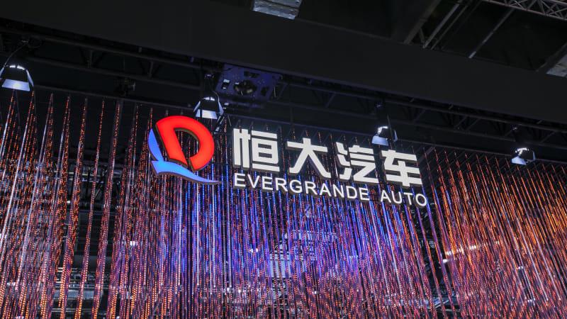 Erklärer: Wie die Schuldenprobleme von China Evergrande ein systemisches Risiko darstellen€