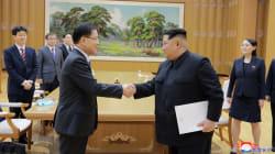 Corea del Norte abre la puerta a renunciar a su arsenal nuclear si se garantiza su