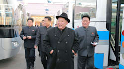 Kim Jong Un se reunió con Xi Jinping, confirma prensa