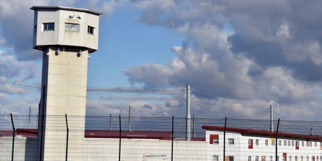 Près de 450 détenus radicalisés sortiront de prison d'ici fin 2019, selon Nicole Belloubet.