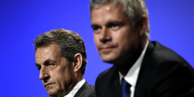 Crise au FN: Wauquiez se voit déjà comme le Sarkozy de 2007.