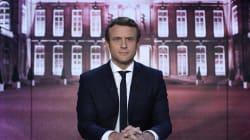 L'interview de Macron sur TF1 va être délocalisée dans le département rural de