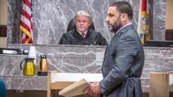 Sin esperanza: el juez del caso de Ibar aparta al suplente del jurado que tuvo información