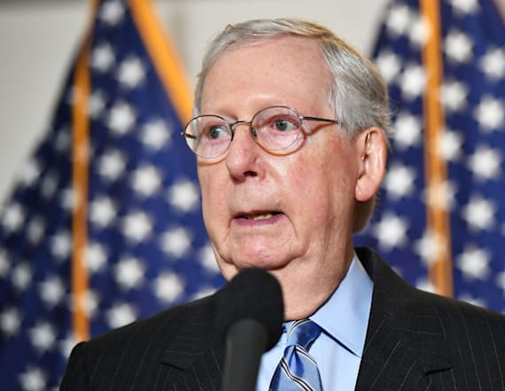 McConnell says U.S. needs 'another boost'
