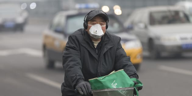 48.000 personnes meurent prématurément à cause de la pollution aux particules en France.