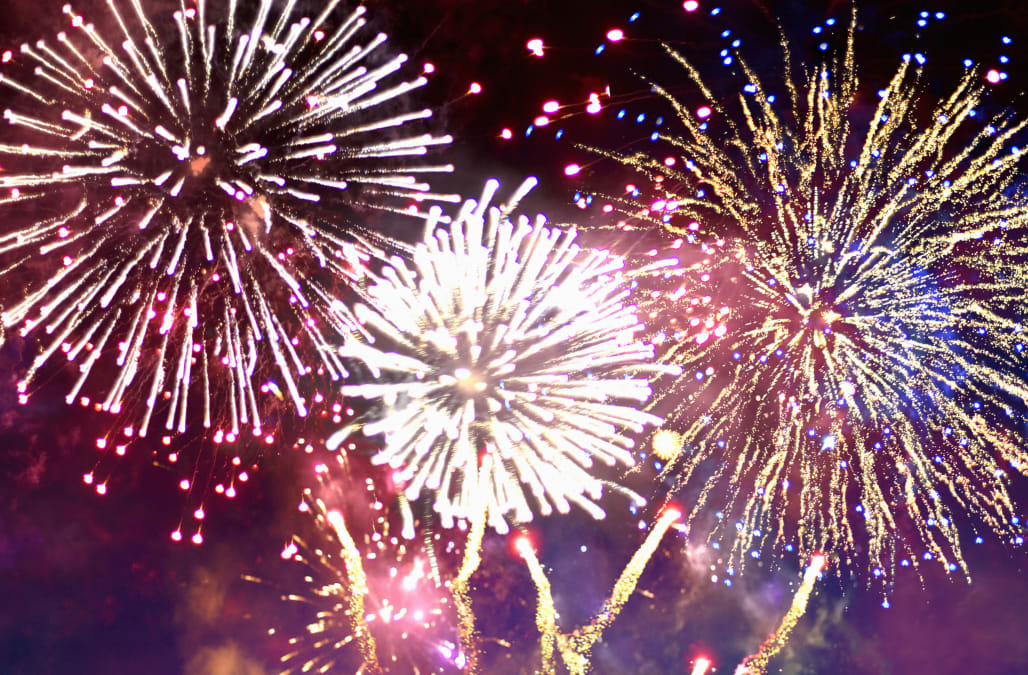 This type of firework causes the most injuries - AOL Lifestyle