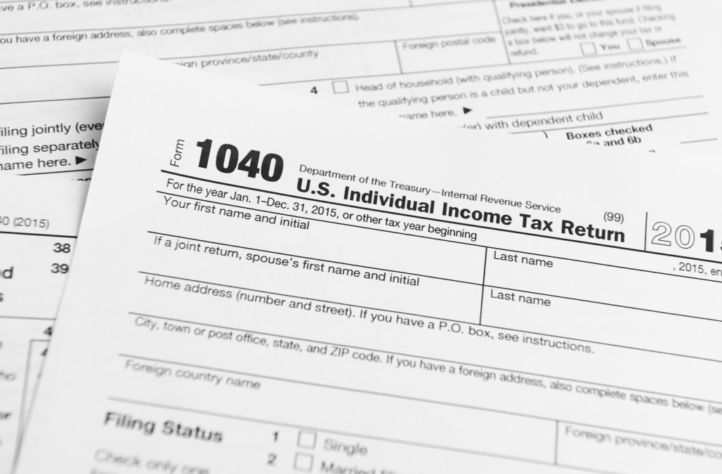 Act Fast These 4 Tax Breaks Will Disappear In 2018 Aol Finance