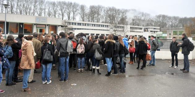 Les établissements scolaires fermés jeudi dans l'Hérault à cause des intempéries (illustration)