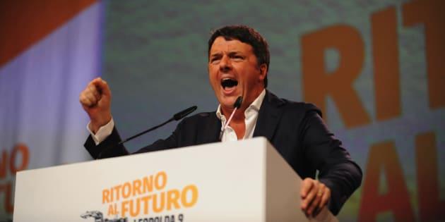 La Leopolda è il partito di Renzi che mangerà il Pd?