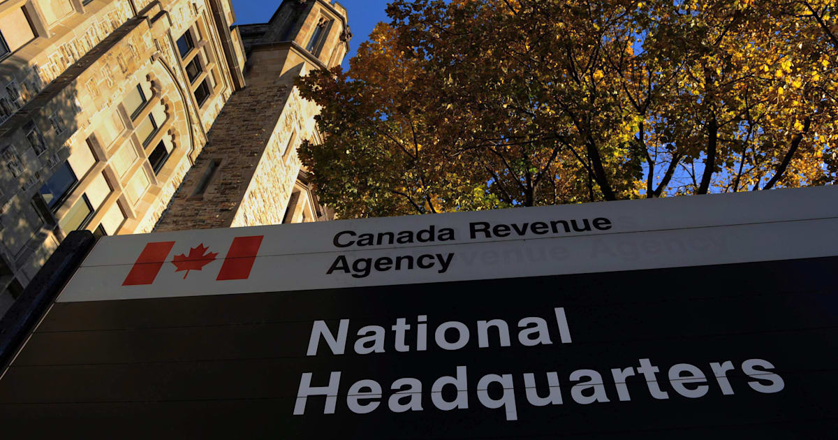Canada's Tax System Is Rigged To Help The Rich, 9 In 10 CRA Professionals Say