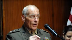 Trump Appoints Third General To Inner