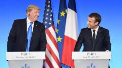Trump nuance quelque peu sa position sur l'Accord de