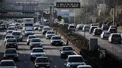 La circulation alternée ne sera pas reconduite ce week-end à