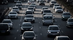 Pollution: circulation alternée ce mardi à Paris et en proche