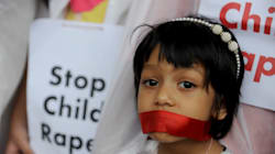 India Needs A Massive Public Campaign To Break The Silence Around Child Sexual