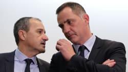 Les nationalistes n'ont pas applaudi le discours de Macron et dénoncent